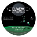 Dawa HiFi feat. Lisa Dainjah – Wise & Prudent