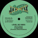 "D'Nations & Firehouse Crew - 12"" Jamwax"
