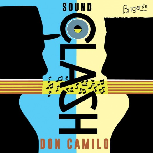 Don Camilo - Soundclash EP