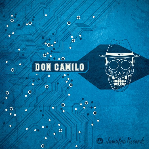 Don Camilo - Maxi Jamafra Records