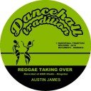 Injektah feat. Austin James - Reggae Taking Over