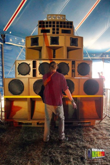 Dub Livity Sound System