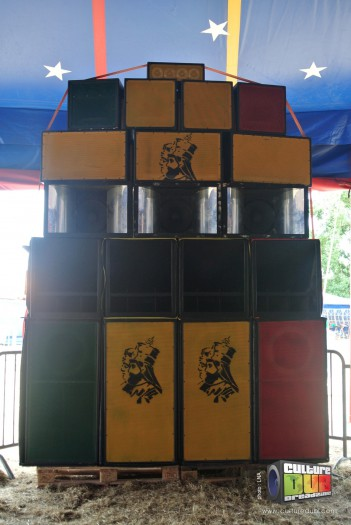 Lion Roots Sound System
