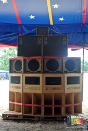 King Shiloh Sound System