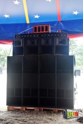 Word Sound & Power Sound System