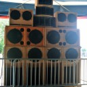 Jah Marshall Sound System
