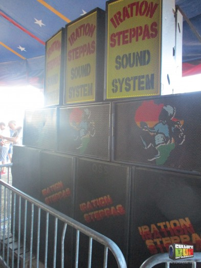 Iration Steppas Sound System