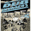 image version thumbnail: Dub Invaders Affiche