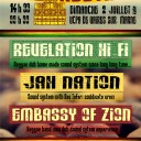 DUB Meeting : Revelation Hi Fi + Jah Nation + Embassy of Zion (inna dub experience) à Vaires-sur-Marne (77)