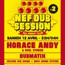 Dub Nef Session #2 - 12 04 2014