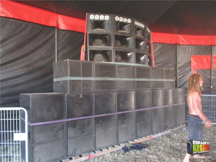 Blackboard Jungle Sound System