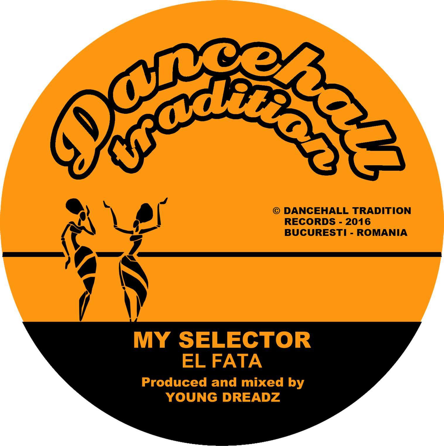 el-fata-my-selector-dancehall-tradition-DT7001