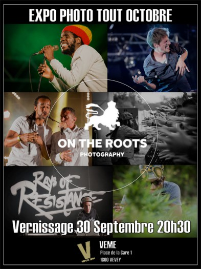 5th Anniversary On The Roots
