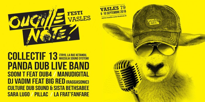 Festival Ouaille Note ?