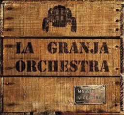 image version medium: La Granja Orchestra - Massey Vibration