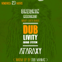 Culture Dub Show – 08 Octobre 2013 – Radio Pulsar