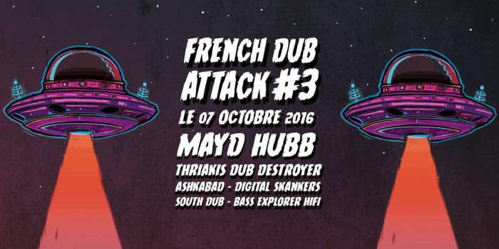 French Dub Attack #3