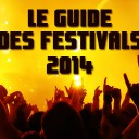 Le Guide des Festivals 2014
