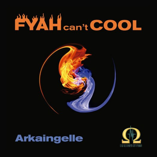 Habesha feat. Arkaingelle - Fyah Can't Cool