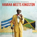 Mista Savona presents Havana meets Kingston