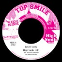 "3 x 7"" Top Smile Records"