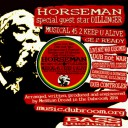 Messian Dread feat Horseman & Dillinger