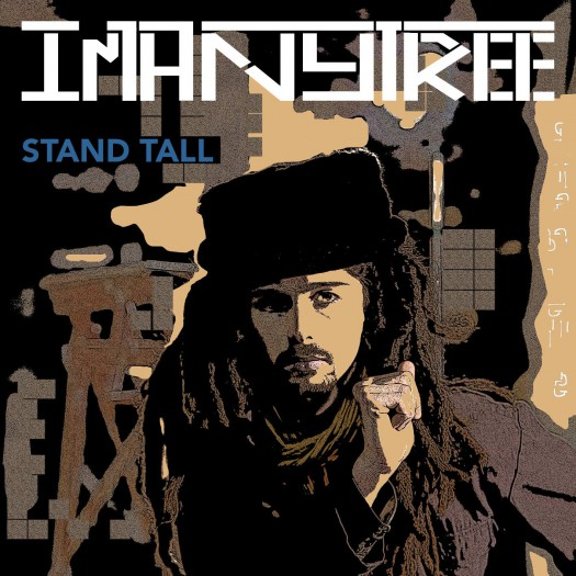 Imanytree - Stand Tall