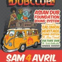 Toulouse Dub Club #16