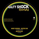 "Know Jah Riddim - 10"" Reality Shock Records"