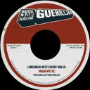 "Longfingah meets Hardy Digital & Maxi Roots - 7"" GuerillJah Productions"