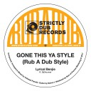 "Unlisted Fanatic ft. Lyrical Benjie - 7"" Strictly Dub Records"