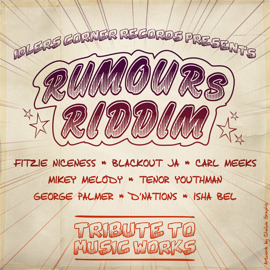 Various Artists - Rumours Riddim