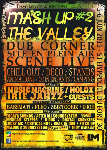 Mash Up The Valley #2
