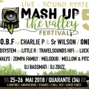 Mash up The Valley #5