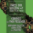 Paris Dub Sessions #7