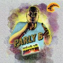 Parly B - This Is Digital