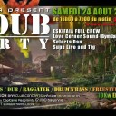 Culture Dub Show – 23 Octobre 2012 – Radio Pulsar