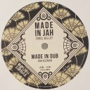Dub Kazman feat. Errol Bellot - Made In Jah