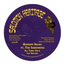 Salomon Heritage feat. Ashanti Selah - All Tribes Unite