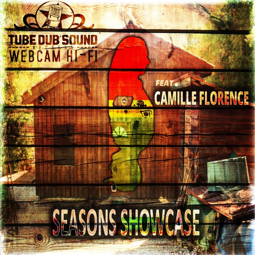 Webcam Hi-Fi feat. Camille Florence - Seasons Showcase