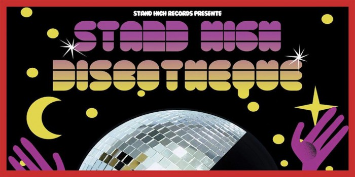 Stand High Discotheque