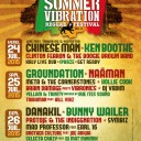 Summer Vibration Reggae Festival vol.II