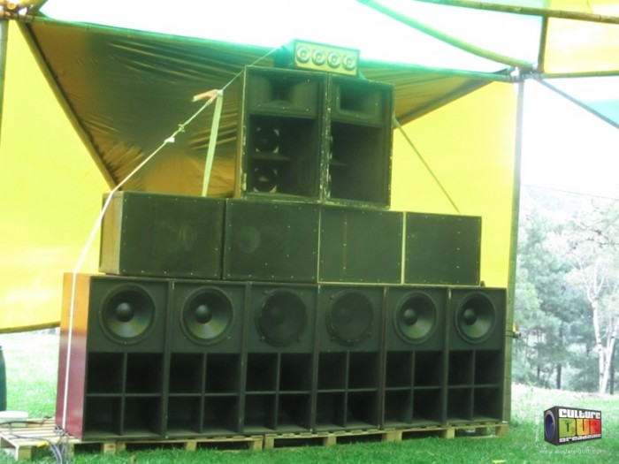Wicked Digital Sound System