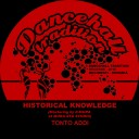 "Tonto Addi & Injektah - 7"" Dancehall Tradition"