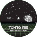 "Naram & Art feat. Tonto Irie - 7"" Cubiculo Records"