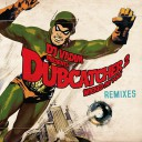 DJ Vadim - Dubcatcher 2 Remixes
