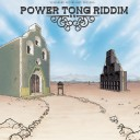 "Power Tong Riddim - 10"" Vibeguard Recordings"