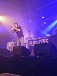 Roots Attack & I Fi