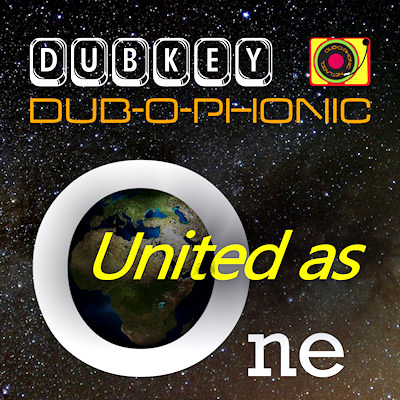 Dubophonic meets Dubkey - United As One