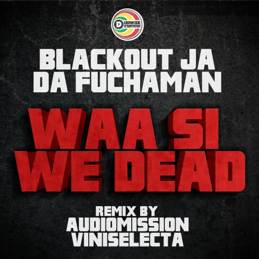 Waa Si We Dead - Dubwise Station DS009